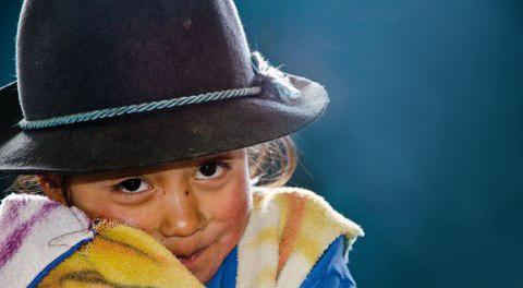 11 de octubre, día de la mujer boliviana, día mundial de la niña