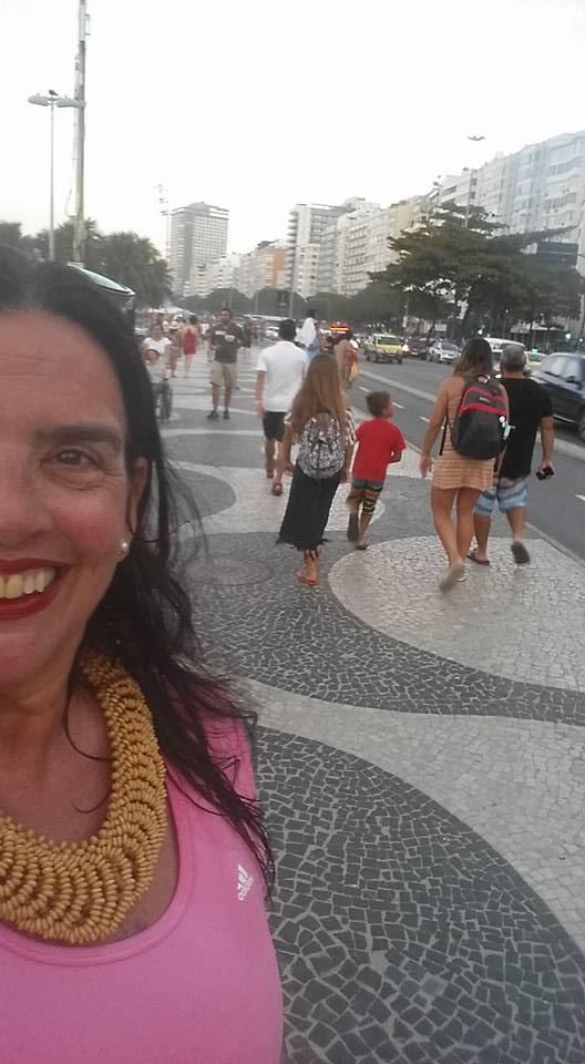 Maravillosa Rio de Janeiro de verano todo el año