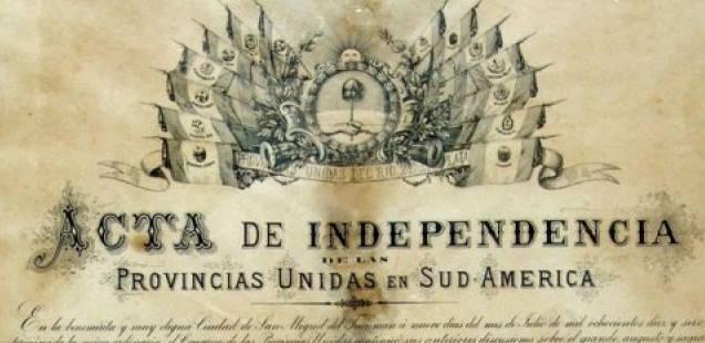 9 de julio: La independencia pendiente de las Provincias Unidas del Sur