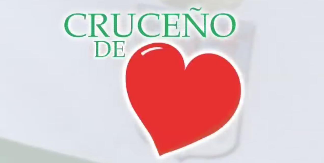 Cruceño de corazón, una frase con enorme contenido local